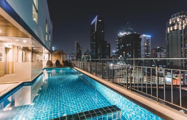 фото отеля Adelphi Suites изображение №41