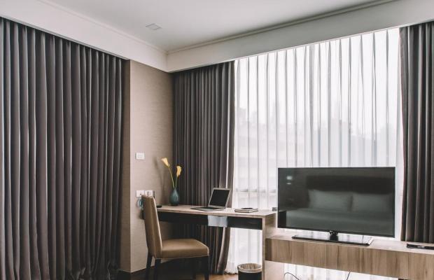 фото Adelphi Suites изображение №14