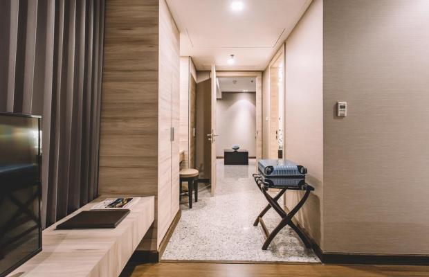 фотографии отеля Adelphi Suites изображение №11