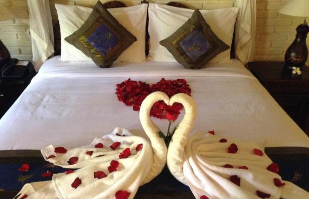 фотографии отеля Puri Garden Resort изображение №15