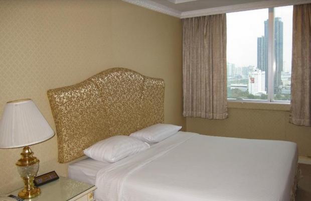 фотографии отеля Adriatic Palace Bangkok изображение №3