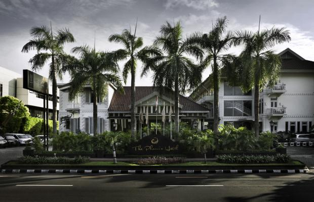фото MGallery by Sofitel The Phoenix Hotel Yogyakarta изображение №2