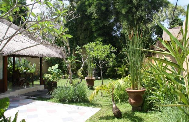 фотографии отеля kaMAYA Resort & Villas (ex Wakamaya Resort) изображение №15