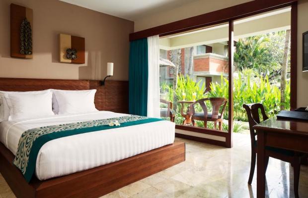 фото White Rose Kuta Resort, Villas & Spa изображение №6