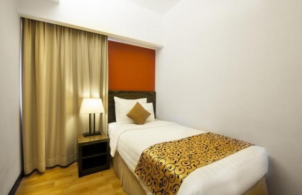 фотографии отеля Aston Braga Hotel and Residence изображение №19