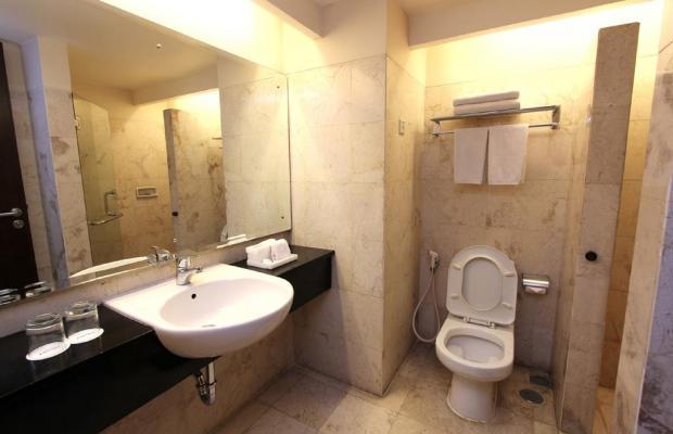 фото отеля Aston Braga Hotel and Residence изображение №5