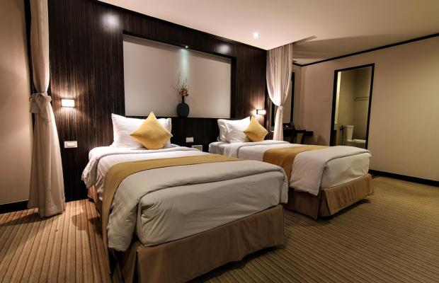 фото Bossotel Inn Bangkok изображение №22