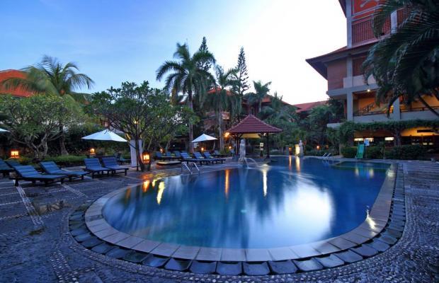 фотографии отеля Adi Dharma Hotel изображение №23