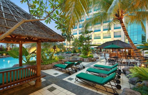 фотографии Hotel Ciputra Jakarta изображение №24