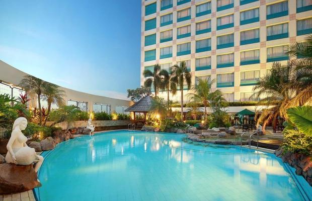 фото отеля Hotel Ciputra Jakarta изображение №17