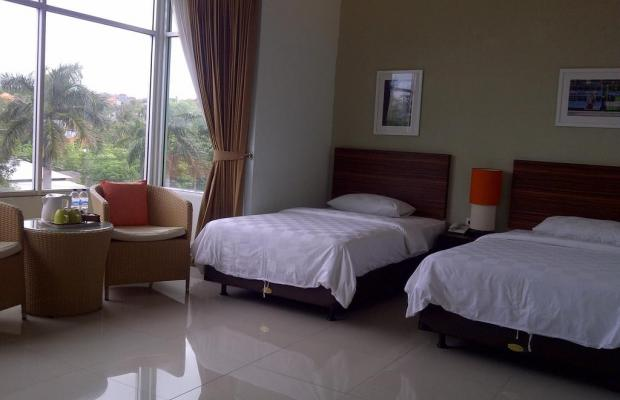 фото отеля The Studio Inn Nusa Dua изображение №9