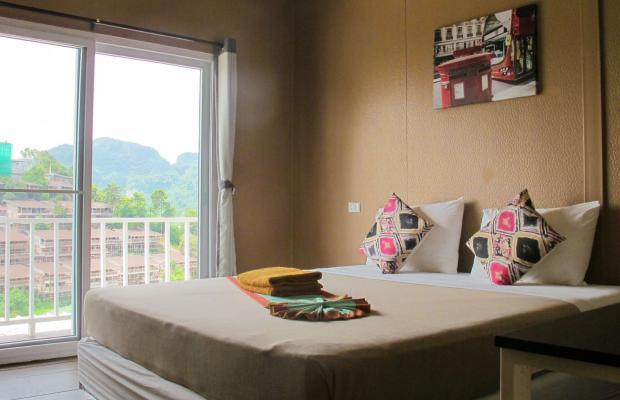 фотографии Phi Phi Uphill Cottage изображение №56