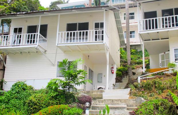фотографии отеля Phi Phi Uphill Cottage изображение №35