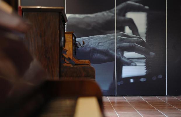 фото отеля Hotel Gio Jazz Area изображение №33