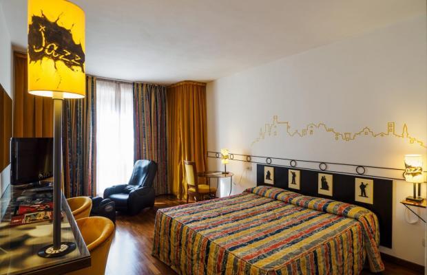 фотографии отеля Hotel Gio Jazz Area изображение №23