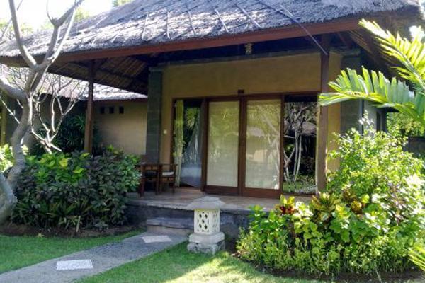 фотографии Aneka Bagus Resort (Pemuteran Beach) изображение №4