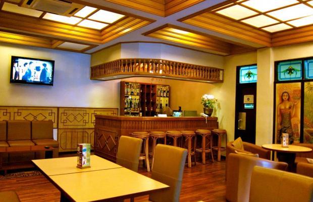 фотографии отеля Ari Putri Hotel изображение №15