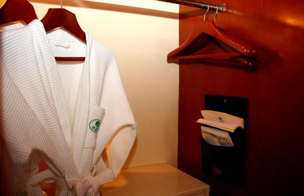 фотографии отеля Emerald изображение №47