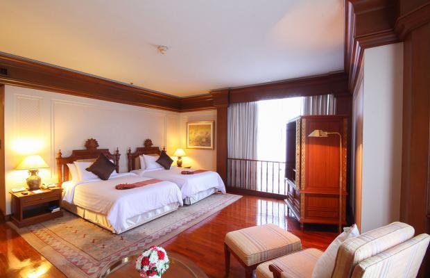 фото отеля Emerald изображение №13