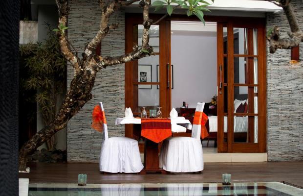 фото отеля The Wolas Villas изображение №21