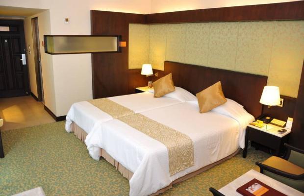 фото отеля Asia Hotel Bangkok изображение №13