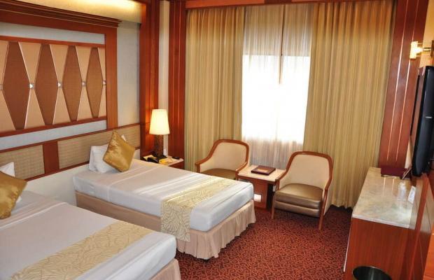 фото Asia Hotel Bangkok изображение №10