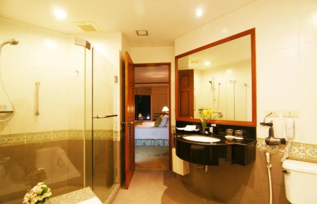 фото отеля Grand Diamond Suites (ex. Grand Diamond Pratunam) изображение №13