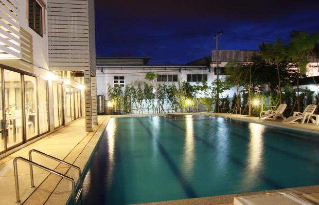 фото отеля Riverside Suvarnabhumi (ex. Princess Suvarnabhumi Airport Residence) изображение №41