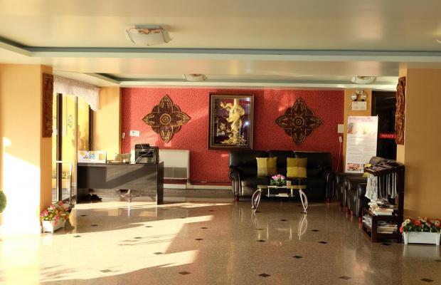 фото отеля Riverside Suvarnabhumi (ex. Princess Suvarnabhumi Airport Residence) изображение №13