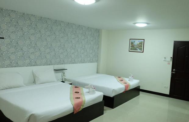 фотографии отеля Riverside Suvarnabhumi (ex. Princess Suvarnabhumi Airport Residence) изображение №7