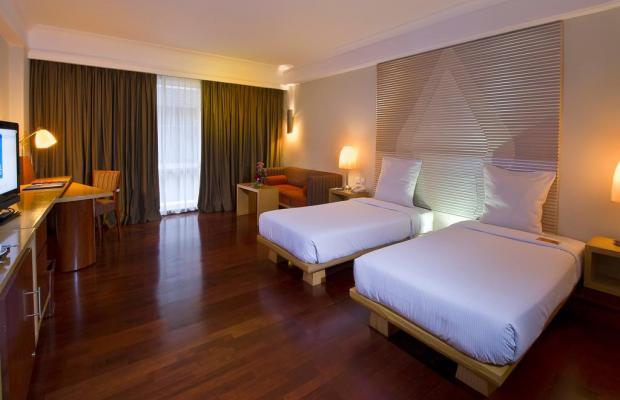 фотографии отеля Novotel Semarang изображение №23