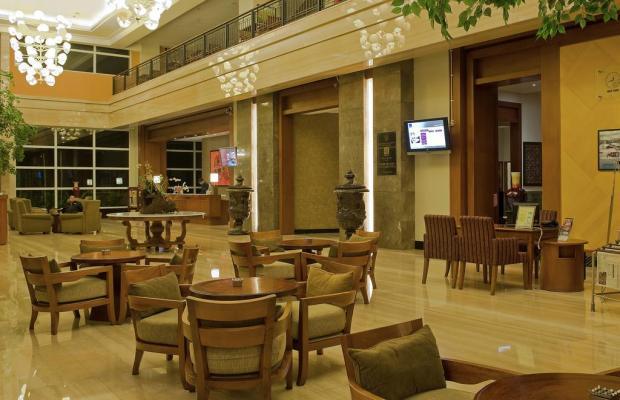 фотографии отеля Novotel Semarang изображение №11