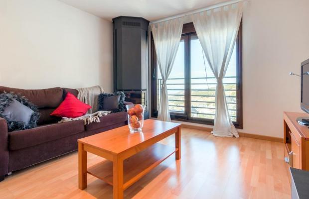 фото отеля Apartamentos Habitat Premier изображение №21