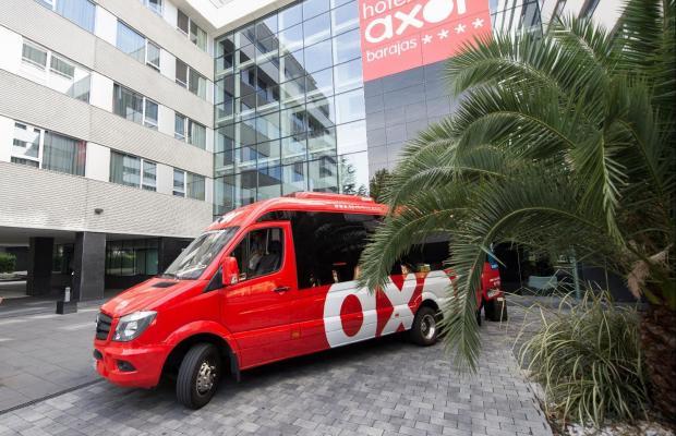фото отеля Axor Feria изображение №25