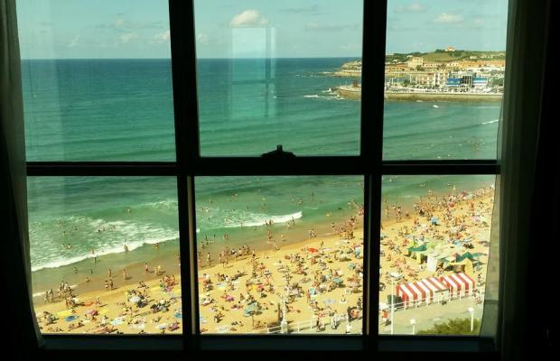 фотографии отеля Principe de Asturias изображение №19