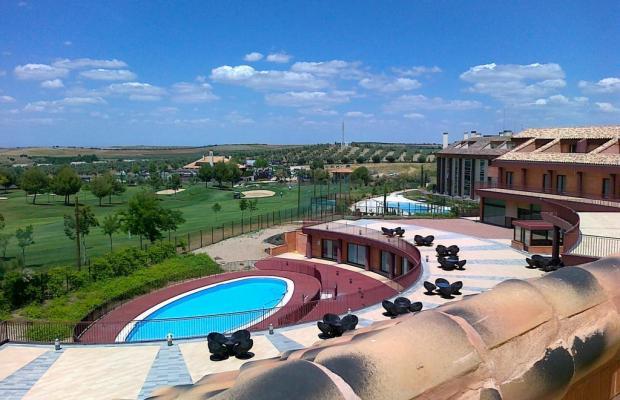 фото Citymar Hotel Layos Golf изображение №26