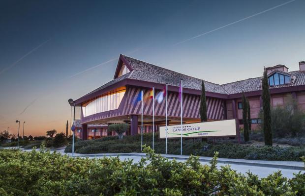 фотографии Citymar Hotel Layos Golf изображение №4