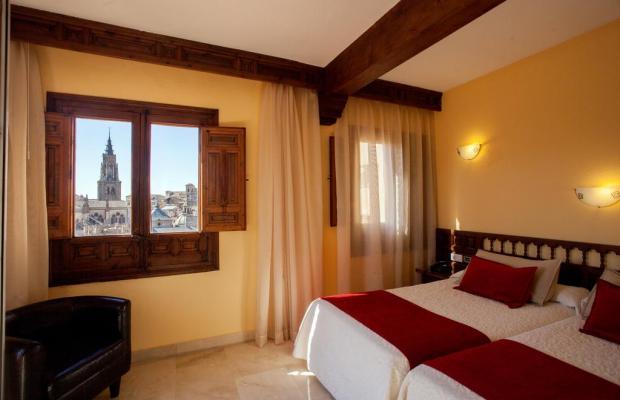 фотографии отеля Hotel Alfonso VI изображение №23