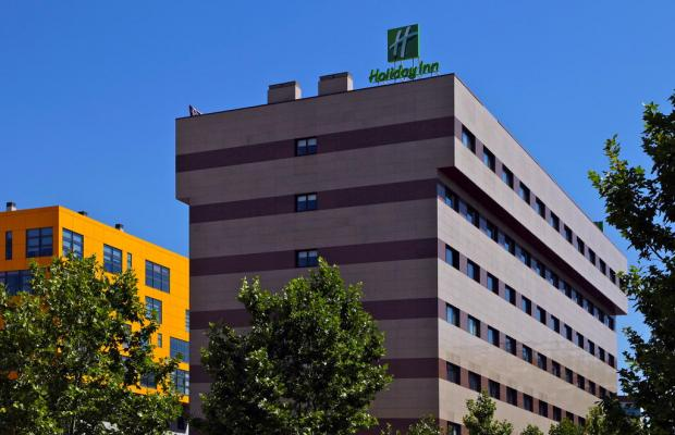 фотографии Holiday Inn Madrid - Las Tablas (ex. High Tech Nueva Castellana) изображение №16