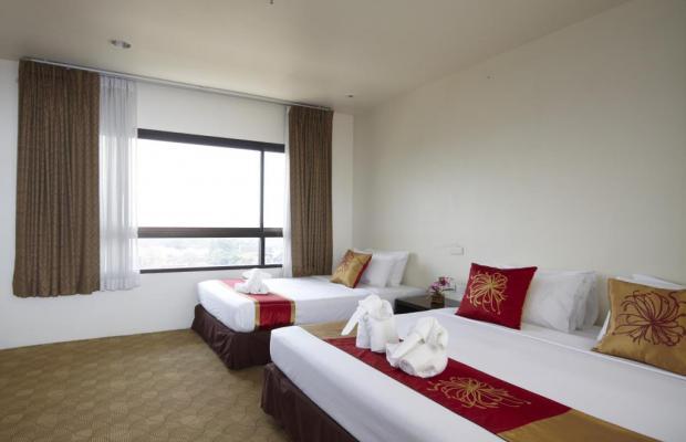 фотографии отеля Woraburi Ayothaya Convention Resort изображение №7