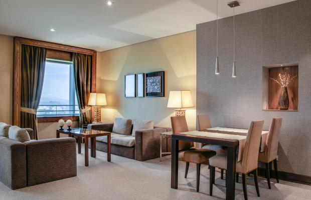 фото Eurostars Suites Mirasierra (ex. Sheraton Madrid Mirasierra Hotel & Spa) изображение №6