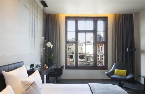 фотографии отеля Art'otel Amsterdam изображение №27