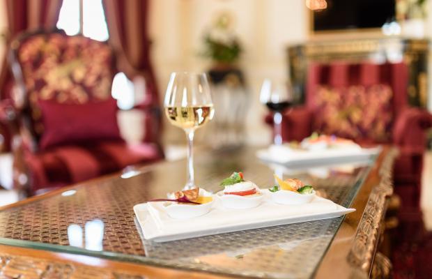 фотографии Hotel du Palais изображение №44