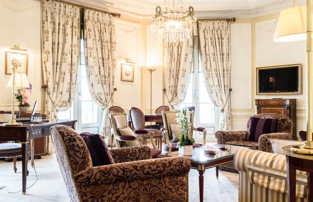 фотографии отеля Hotel du Palais изображение №39