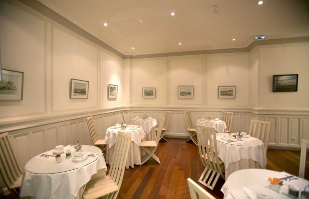 фотографии отеля Best Western Grand Hotel Francais изображение №7
