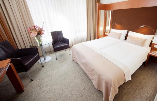 фото Bilderberg Hotel Jan Luyken изображение №22