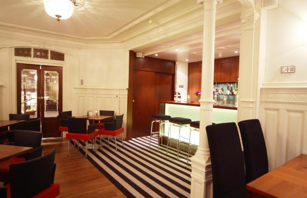 фотографии Bilderberg Hotel Jan Luyken изображение №8