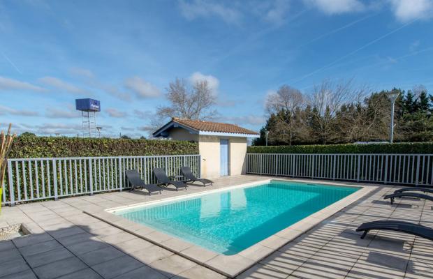 фото отеля Hоtel Kyriad Prestige Bordeaux Ouest - Mеrignac изображение №1