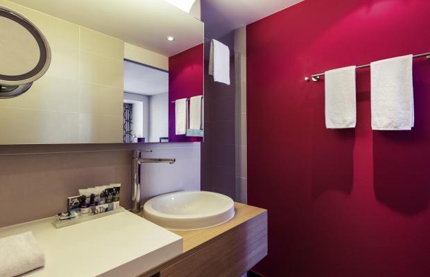 фото Mercure Hotel Amsterdam City изображение №42