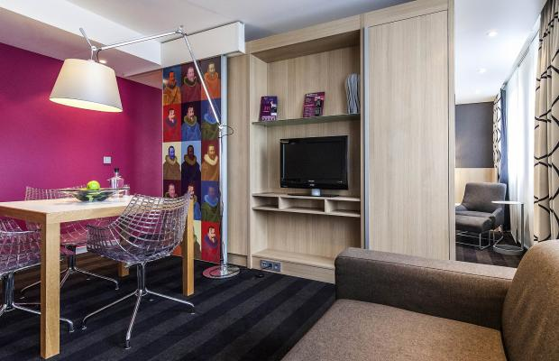 фото Mercure Hotel Amsterdam City изображение №30